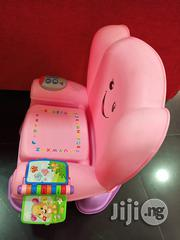 Children /Kids Laugh And Learn Activity Musical Chair | Furniture for sale in Lagos State, Ikeja