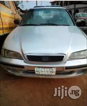 Honda Accord 1998 Silver   Cars for sale in Oyo State, Ibadan