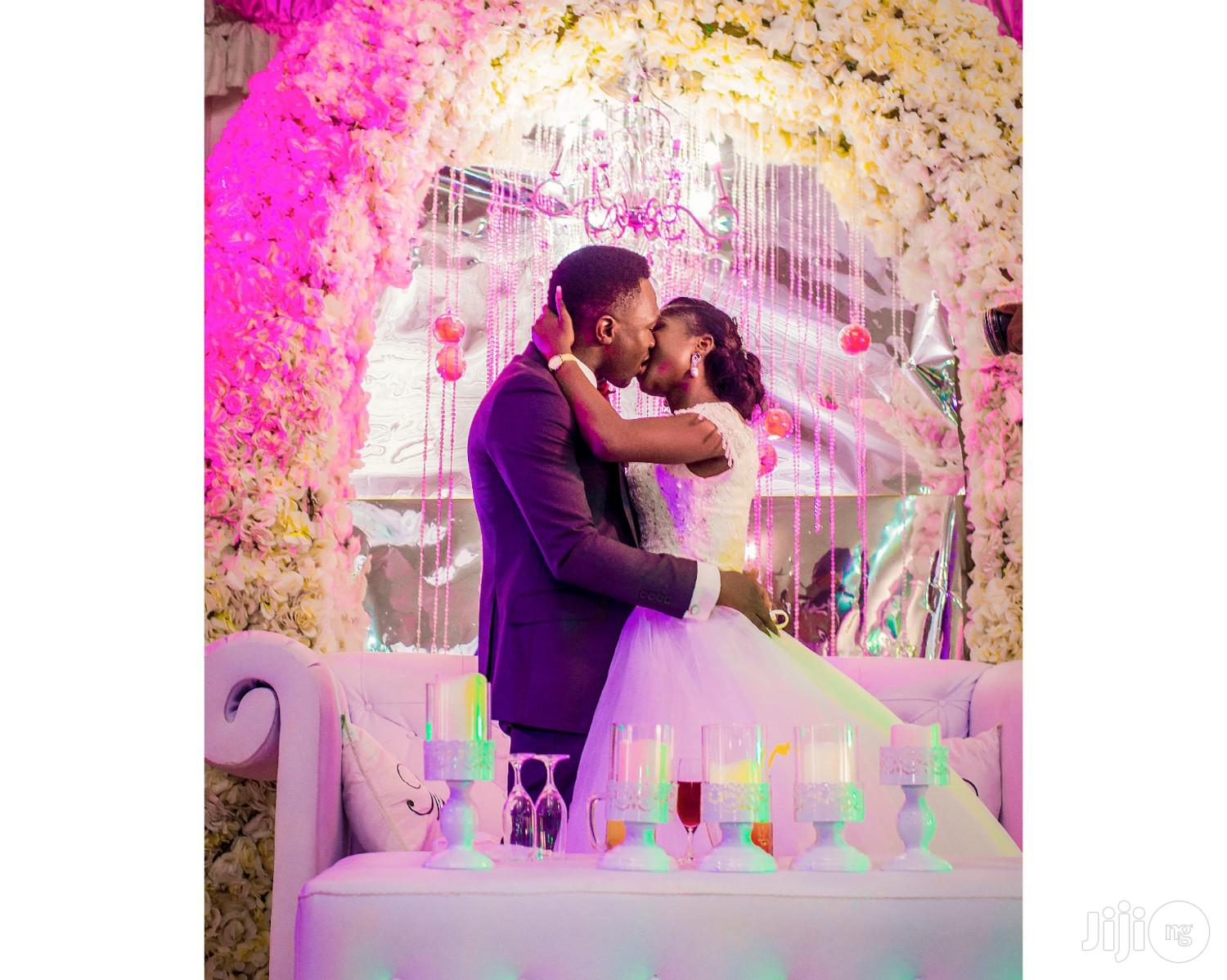 Affordable Professional Wedding Photography + Video | Photography & Video Services for sale in Lagos State, Nigeria