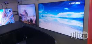 55 Inches Samsung SUHD 4K QUANTUM DOT HDR 1000 Smart Led Tv   TV & DVD Equipment for sale in Lagos State, Ojo