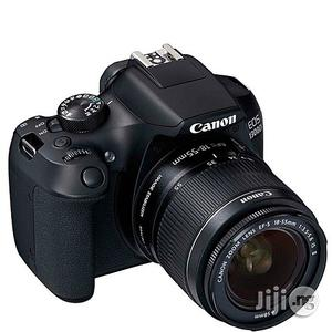 Canon EOS 1300D 18mp Digital Slr Camera   Photo & Video Cameras for sale in Lagos State, Ikeja