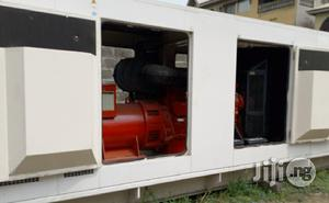 500kva Perkins Turkombo Soundproof Generator Is Available For Sale | Electrical Equipment for sale in Lagos State