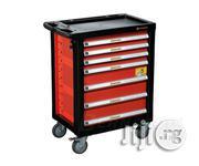 Bernardo RC 7 Workshop Trolleys | Hand Tools for sale in Ogun State, Ado-Odo/Ota