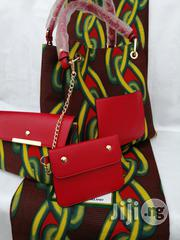 Italian Made Ankara Bags With 6yards Wax and Purse.Needed #Re-Seller/Bulk Buyers Xv | Bags for sale in Kogi State, Lokoja