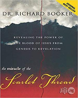 The Miracle Of The Scarlet Thread | Books & Games for sale in Lagos State, Oshodi