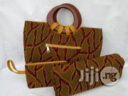 Huge Discount on Imported Ankara Bags With 6yrd Wax and Purse Xxii | Bags for sale in Yobe State, Damaturu