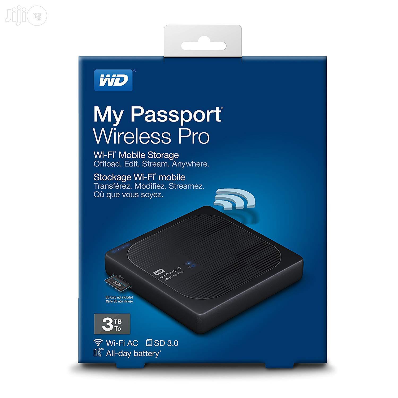 WD My Passport for Mac 1TB Portable External Hard Drive