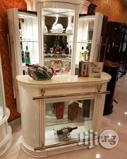 Adjustable White Bar For Your Home Club And Hotels | Furniture for sale in Lagos State, Agboyi/Ketu