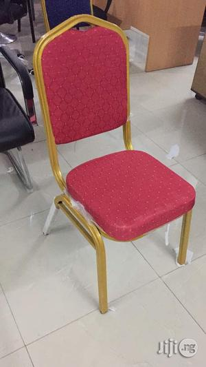 Quality Banquet Chair For Your Banquet Hall | Furniture for sale in Lagos State, Agboyi/Ketu