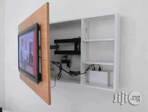 TV Shelf-classic   Furniture for sale in Lagos State, Ikeja