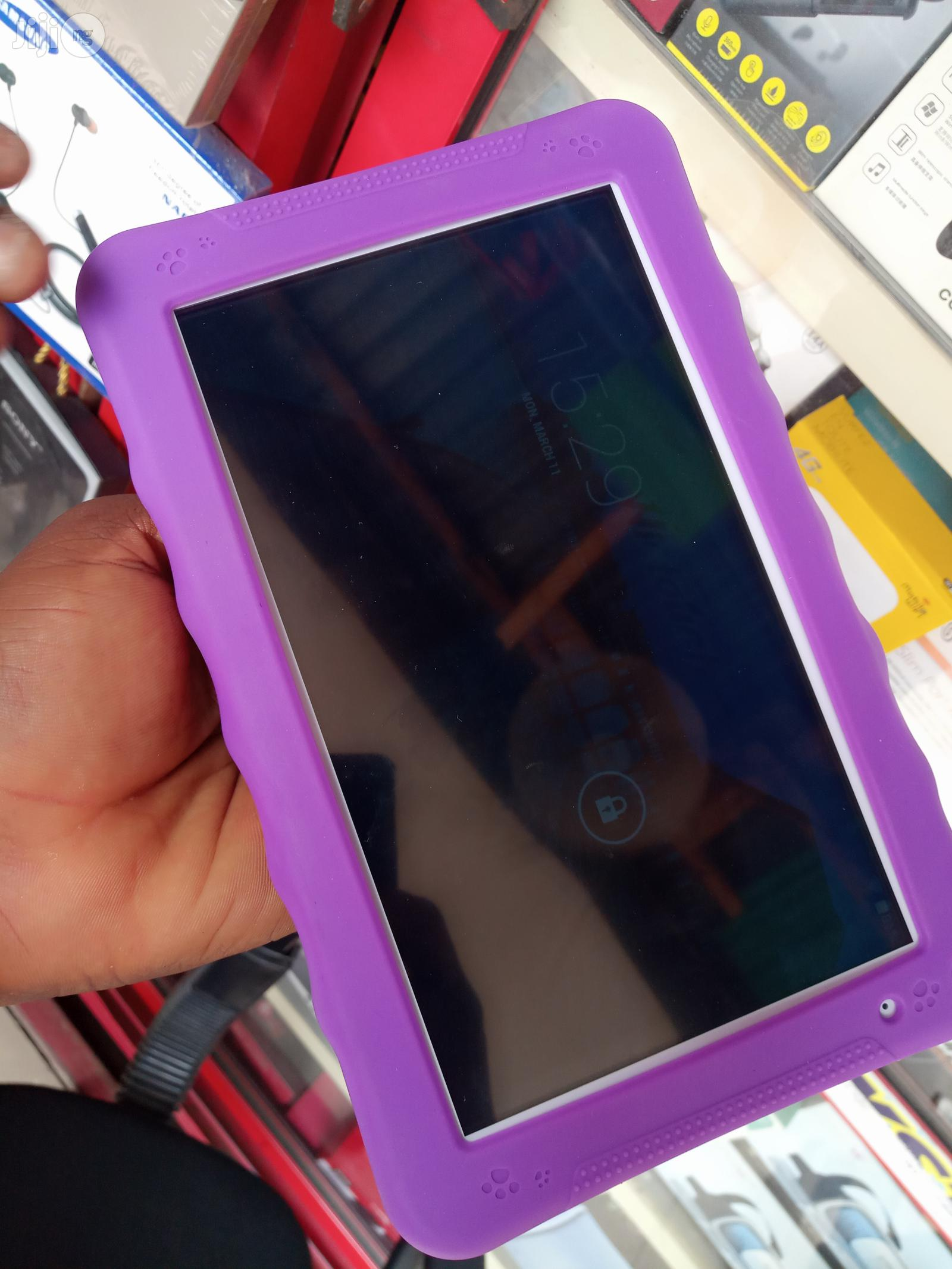 Children Pad Wintouch K93 9 Inchest 3G 8 Gb