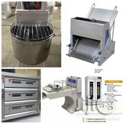 Bakery Equipments Available | Restaurant & Catering Equipment for sale in Lagos State, Ojo