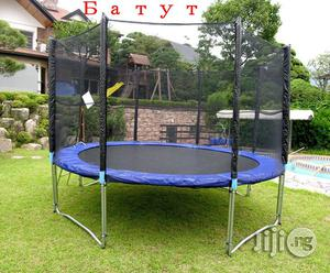 Trampoline   Sports Equipment for sale in Lagos State, Badagry