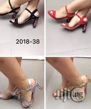 Fashion Sanders For Ladies/Women Available I | Shoes for sale in Osun State, Ife