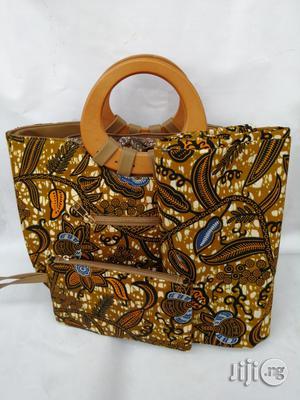 Buy Ur Ankara Bags With Huge Discount as a Re-Seller or Bulk Buyers Nationwide Iii | Bags for sale in Akwa Ibom State, Uyo