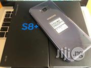 Samsung Galaxy S8 Plus Gray 64 GB | Mobile Phones for sale in Lagos State, Ikeja