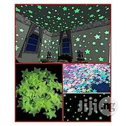 DIY Glow in the Dark Bedroom Wall Art Sticker - 100pcs   Home Accessories for sale in Lagos State, Lagos Island
