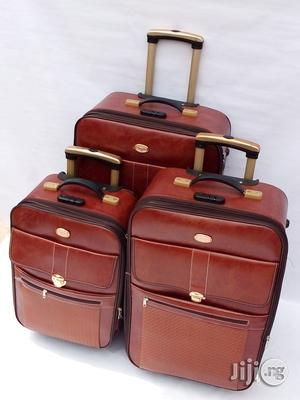 3 in 1 Admirable Fancy Luggages   Bags for sale in Lagos State, Ikeja