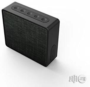 FD W5 Bluetooth Speakers (Black) | Audio & Music Equipment for sale in Ikeja, Lagos State, Nigeria