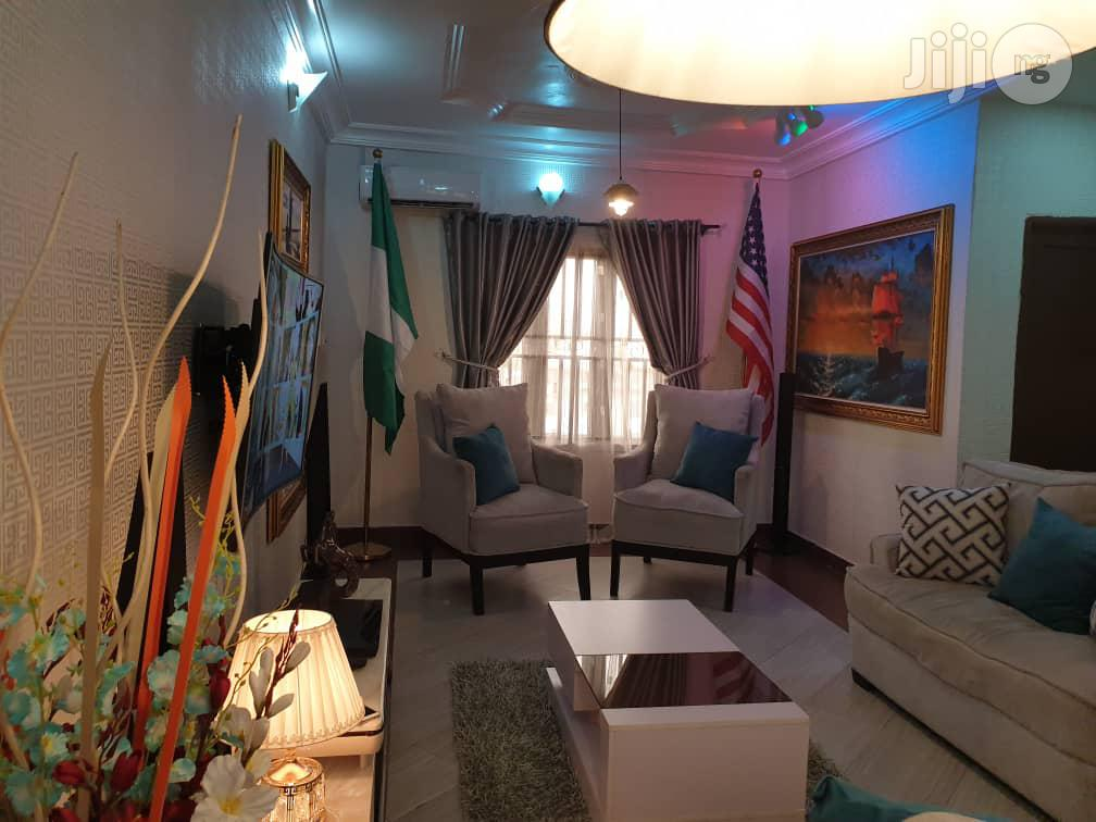 Well Furnished Living Room For Rent For Commercials And ...