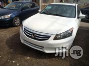 Honda Accord 2011 White | Cars for sale in Lagos State, Ikeja