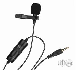Lapel,Lavalier Microphone for Pc,Android,Camcoder,   Audio & Music Equipment for sale in Lagos State, Oshodi