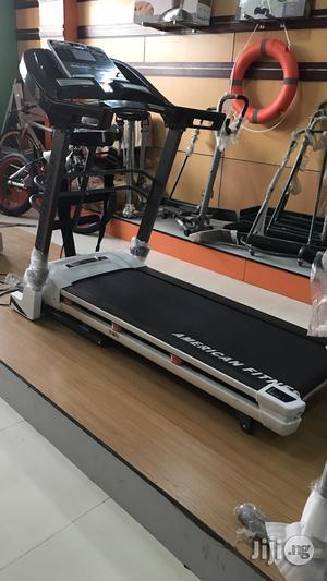 New Treadmill | Sports Equipment for sale in Lagos State, Amuwo-Odofin