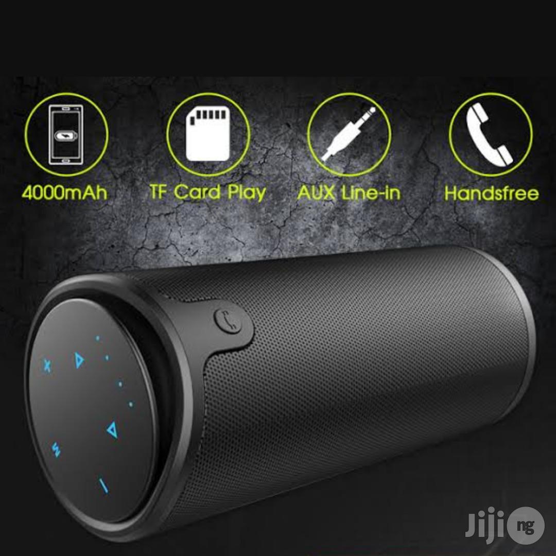 Zealot S8 Wireless Bluetooth Mini Speaker With Powerbank | Audio & Music Equipment for sale in Ikotun/Igando, Lagos State, Nigeria