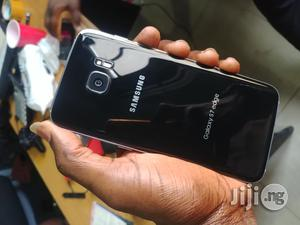 Samsung Galaxy S7 edge 64 GB Black | Mobile Phones for sale in Lagos State, Ikeja