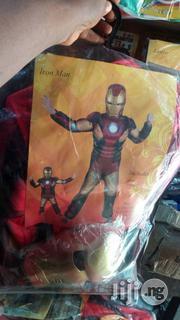 Iron Man Costume For Kids | Children's Clothing for sale in Abuja (FCT) State, Garki 1