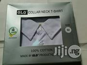 Original OLO Spandex Polo T-shirts   Clothing for sale in Lagos State, Lagos Island