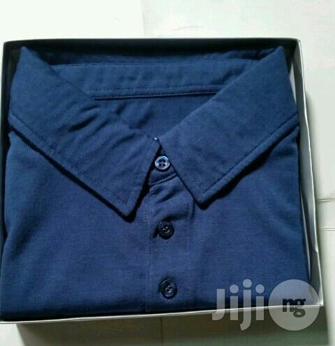 High Grade Olo Spandex Colar T.Shirts