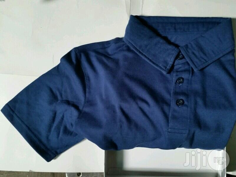 High Grade Olo Spandex Colar T.Shirts   Clothing for sale in Lagos Island, Lagos State, Nigeria