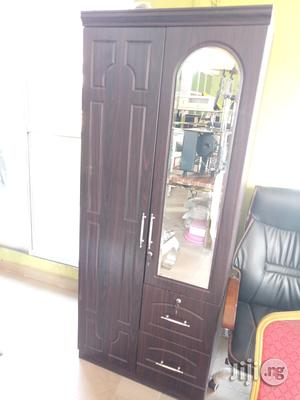 Imported Classic Wardrobe With Reflecting Mirror   Furniture for sale in Lagos State, Lekki