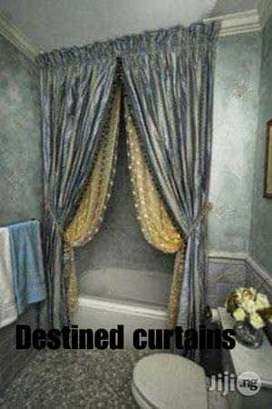 Classic Curtains | Home Accessories for sale in Abuja (FCT) State, Lokogoma