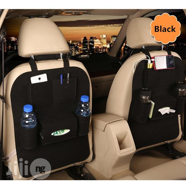 Car Storage Bag Universal Box Back Seat Organizer In Surulere Vehicle Parts Accessories Ib Classic Enterprises Jiji Ng For Sale In Surulere Ib Classic Enterprises On Jiji Ng