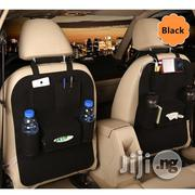 2PCS Of Auto Car Back Seat Organizer Holder | Vehicle Parts & Accessories for sale in Lagos State, Victoria Island