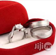 Diamond Stone Delight Bridal Set | Jewelry for sale in Lagos State, Surulere