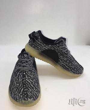 Led Canvas Sneakers for Toddler | Children's Shoes for sale in Lagos State, Lagos Island (Eko)