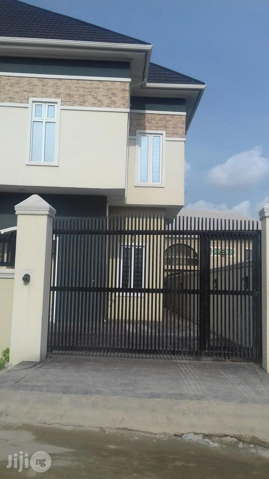 C of O,5 Bedroom Duplex, Lakeview Estate Amuwo-Odofin   Houses & Apartments For Sale for sale in Amuwo-Odofin, Lagos State, Nigeria