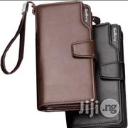 Men Leather Wallet   Bags for sale in Lagos State, Lagos Island