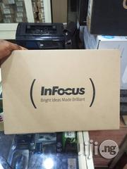 Infocus 3500L Projector | TV & DVD Equipment for sale in Lagos State, Ikeja