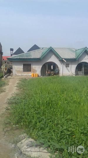Half Plot of Land for Sale at Ago Palace Way Okota Isolo | Land & Plots For Sale for sale in Lagos State, Isolo