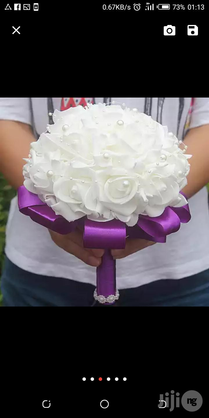 Classy Wedding Bouquets At Affordable Prices | Wedding Venues & Services for sale in Akinyele, Oyo State, Nigeria