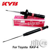 Original KYb Front Shock For Rav 4 2006 | Vehicle Parts & Accessories for sale in Rivers State, Port-Harcourt