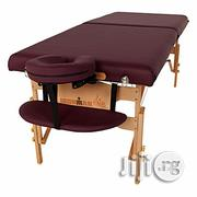 Generic Massage Bed Foldable Beauty Excellence | Sports Equipment for sale in Abuja (FCT) State, Wuse 2