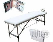 Generic Massage Bed Iron Foldable Beauty Excellence | Sports Equipment for sale in Abuja (FCT) State, Gwarinpa