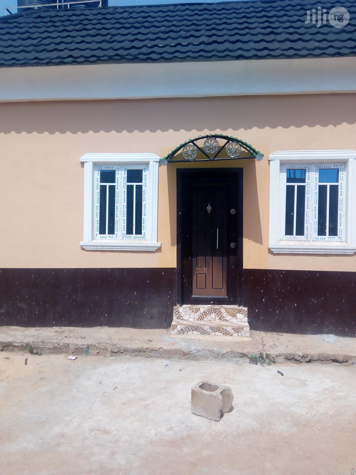 1 Bedroom Flat To Let By Ngozika Estate | Houses & Apartments For Rent for sale in Awka, Anambra State, Nigeria