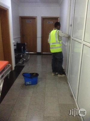 Professional Office Cleaning Services | Cleaning Services for sale in Lagos State, Victoria Island