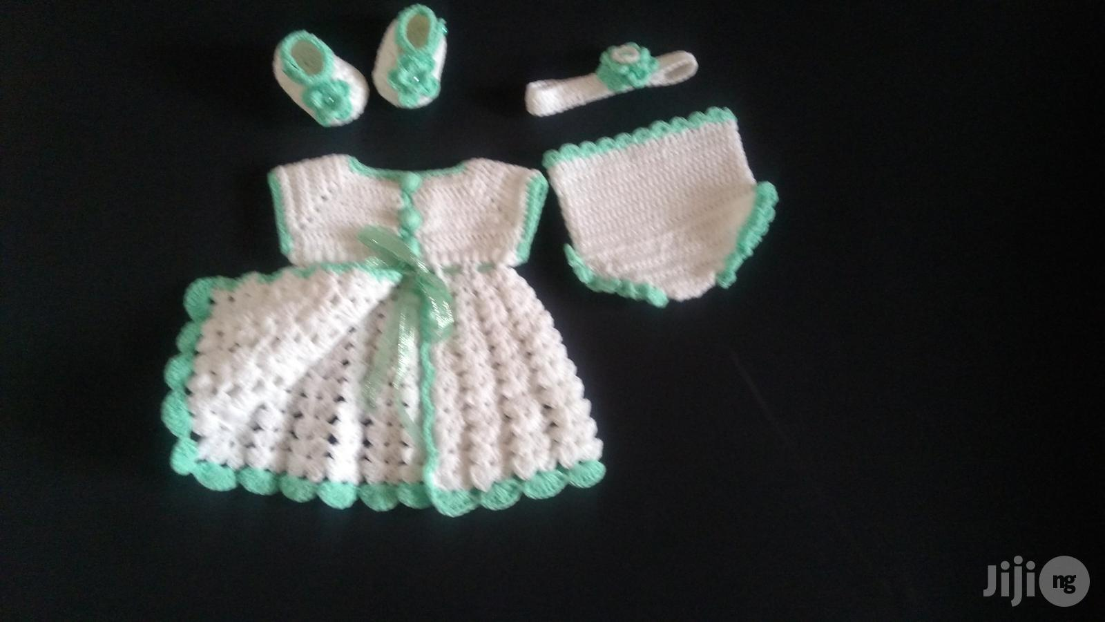 Baby Booties | Baby & Child Care for sale in Port-Harcourt, Rivers State, Nigeria
